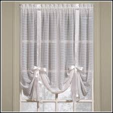 Tie Top White Curtains Tie Top Curtains Tie Top Curtains Full Size Of Living