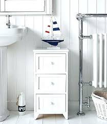 Free Standing Wooden Bathroom Furniture White Bathroom Furniture Freestanding White Gloss Bathroom Cabinet