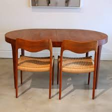 oval teak dining table ideas for refinish a teak dining table