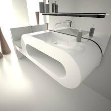 waschbecken design design waschbecken weiß schwarz oder bordeaux garfish