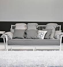 ecksofa grau skandinavisch skandinavische sofas couch im skandinavischen design