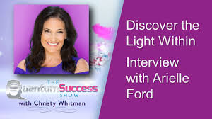 discover the hair show quantum success show discover the light within interview with