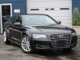 audi quattro all wheel drive used 2011 audi a8 at saugus auto mall