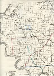 Georgia Map Usa Upson County Georgia Maps