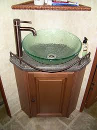 makeover your rv bathroom sink ideas free designs interior