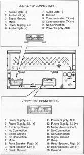 toyota corolla stereo wiring diagram gooddy org