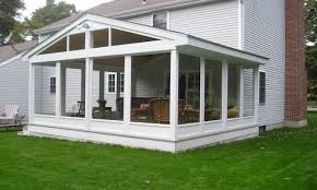 sunrooms additions porch enclosure kit at lowe u0027s screen porch