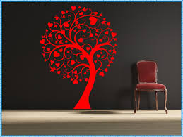 tree wall decal for children room tree decals for walls u2013 home