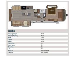 Keystone Montana Floor Plans by 2018 Keystone Montana 3000re Las Vegas Nv Rvtrader Com