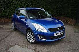 used suzuki swift cars for sale motors co uk