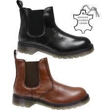 men u0027s wide slip on winter boot santa barbara institute for