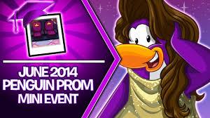 club penguin background halloween club penguin june 2014 mini event penguin prom graduation