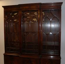 Vintage China Cabinets A Lovely Vintage China Cabinet Made By Baker Furniture 11 16 07