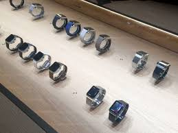 apple watch and durability how tough are apple u0027s finishes imore