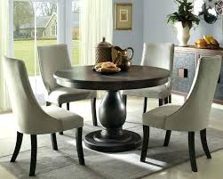 dining table round dining table for 8 melbourne round dining