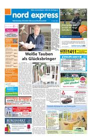 Famila Bad Bramstedt Nord Express Westen By Nordexpress Online De Issuu