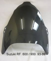 cbr 6oo suzuki rf 600 93 99 screens for bikes