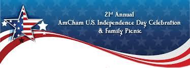 American Flag Header Amcham Vietnam 21st Annual Amcham U S Independence Day