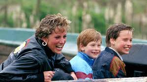 human flaws don u0027t mean diana was a bad mother daily telegraph
