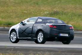 opel calibra sport opel working on several new models including calibra coupe and