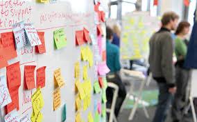 design thinking workshop overview