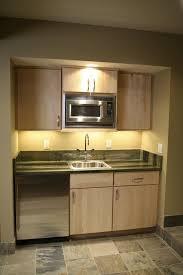 basement mini kitchen design house basement