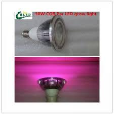 light and plant growth 30w cob led plant growth l par plant l flowers fill light e27