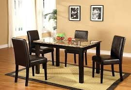 granite top dining table marble high top table gallery images of outstanding counter height
