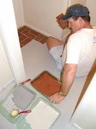 Faux Painted Floors - 24 best faux brick floors images on pinterest brick flooring