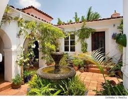 spanish style house plans with interior courtyard 20 spanish style homes from some country to inspire you spanish