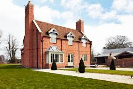 traditional farmhouse plans grand design on a budget house plans self build co uk