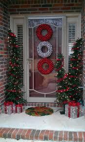 home decor ideas for christmas 31 fabulous porch christmas decoration