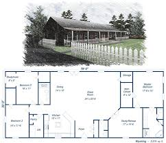 Metal Building Floor Plans For Homes Wyoming Metal House Kit Steel Home Like This One Just Needs