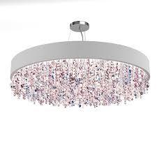 Crystal Chandeliers For Bedrooms Masiero Crystal Chandelier Ola Cristal Lighting For Bedroom From