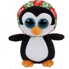 ty beanie boos gabby the 6 boos 6 inch penelope the penguin