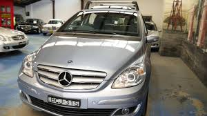 2007 mercedes b200 review 2007 mercedes b200 amg sport pack