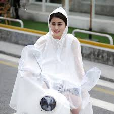 raincoat for bike riders 2018 single electric bicycle raincoat female motorcycle raincoat