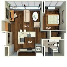 interior floor plans park towne place premier apt homes philadelphia pa floor plans