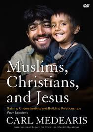 muslims christians and jesus study gateway