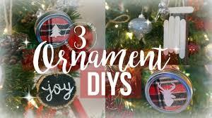 3 ornament diys easy and affordable maranda