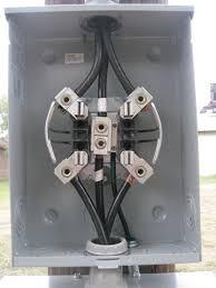 200 amp meter loop critique my work electrical diy chatroom