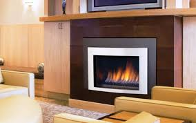 Direct Vent Fireplace Installation by What You Need To Know About Gas Fireplace Inserts