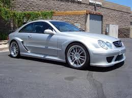 mercedes clk dtm amg 2005 mercedes clk dtm amg german cars for sale
