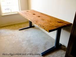 Reclaimed Wood Desk Reclaimed Wood Desk 2 Office Desk Jockington For Contemporary