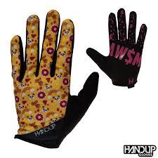 light gloves shark tank handup gloves