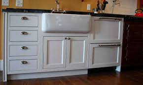 Face Frame Kitchen Cabinets by Don Foote Contracting Custom Cabinetry U2014kitchens