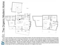 Organic Architecture Floor Plans by The Organic Modern Home U2013 A Sustainable Design U2014 Evstudio