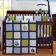 Nautical Baby Crib Bedding Sets Zachary Nursery For Baby Joey Baby Boy Room