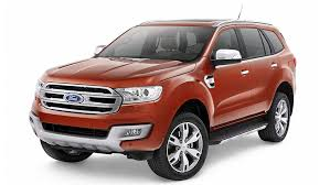 2015 new ford cars 2015 ford everest new car sales price car news carsguide