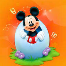 easter mickey mouse mickey mouse images happy easter wallpaper and background photos